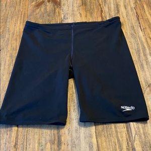Boys Speedo Endurance swimwear sz 12 (Aus)